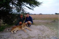 Walking_With_Lions