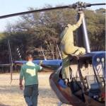 Chopper Bath