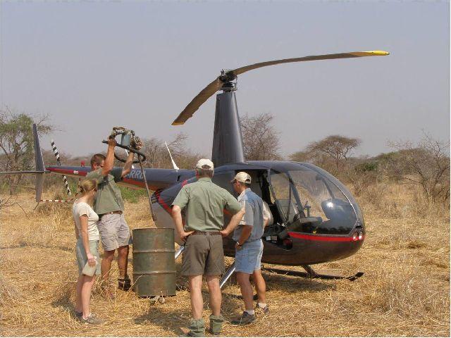 Chopper Chat